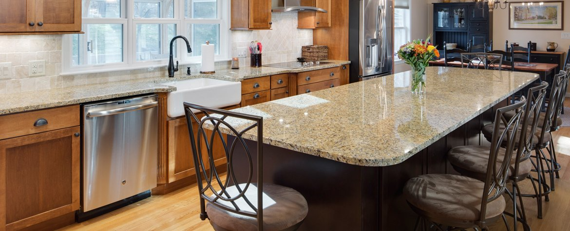 The Best Kitchen Countertop Options for Your Home