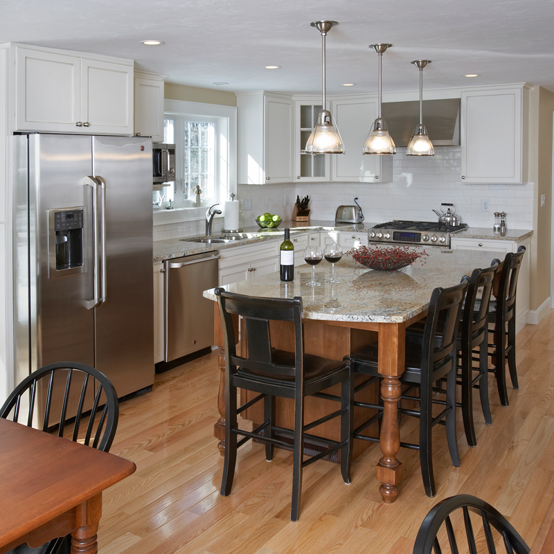 Kitchen Remodeling Worcester Metrowest Middlesex