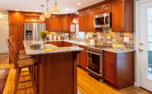 Kitchen Remodel Boston MA