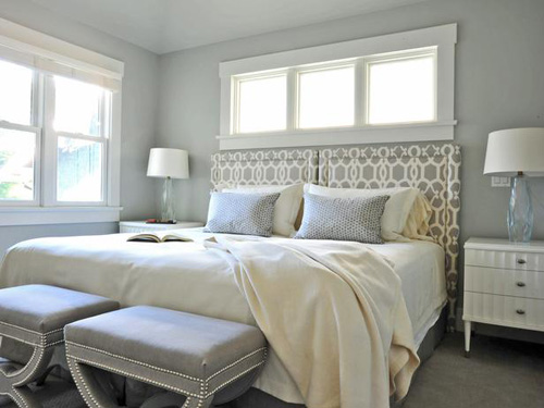 Stay in Style With These Master Bedroom Color Trends