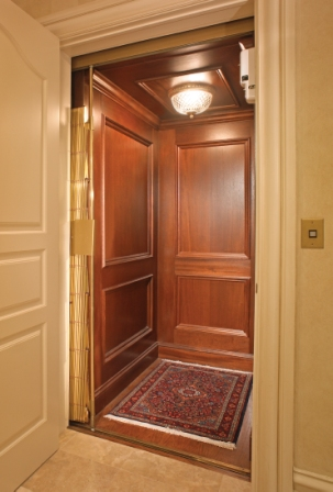 Getting To The Next Level Staircase Renovation Or Elevator