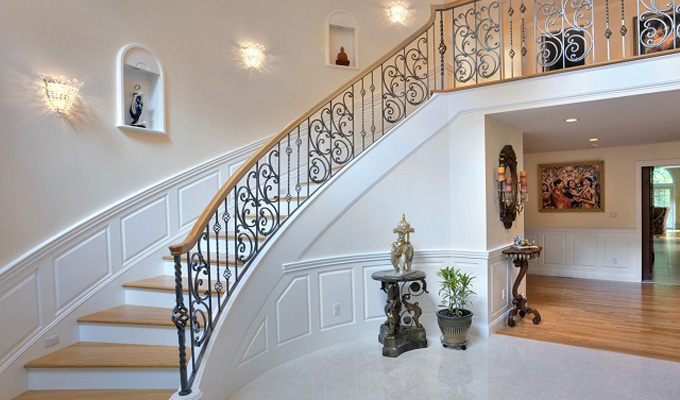 Perfect Staircase Renovation