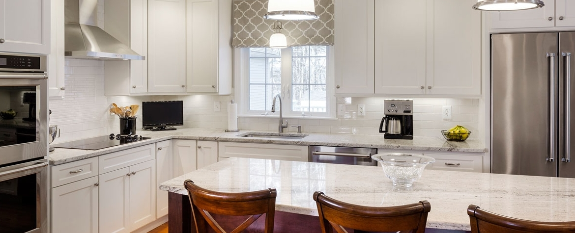The 3 Kitchen Cabinet Styles Our Designers Swear By