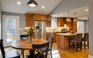Kitchen Remodeling Boston MA