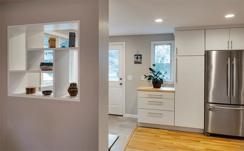 Home Office Addition Northborough MA