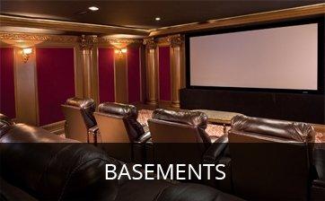 basement-remodeling