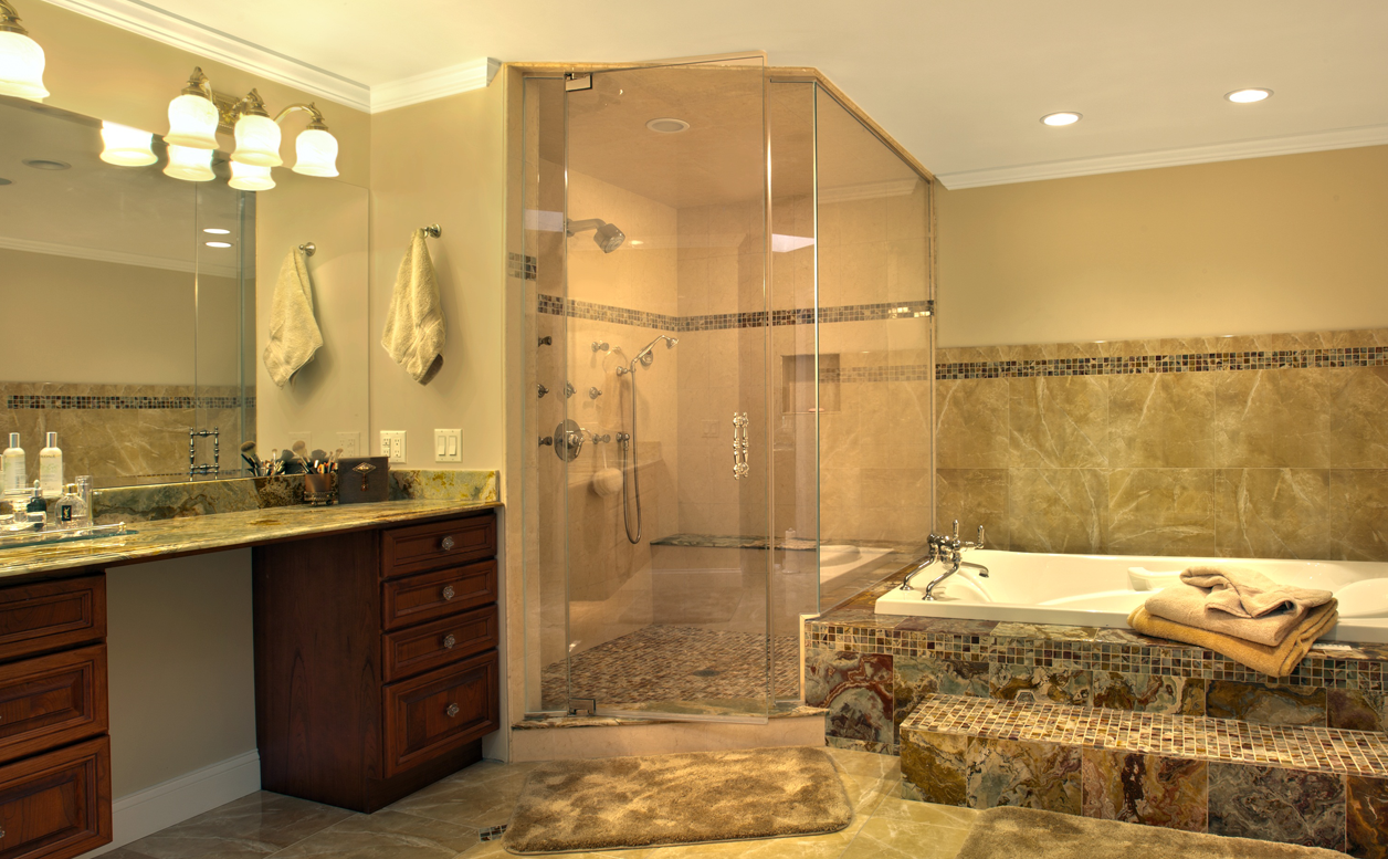 Bathroom Remodel Shrewsbury MA
