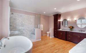 Bathroom Renovations Shrewsbury MA Harvey Remodeling - Bathroom remodel shrewsbury ma