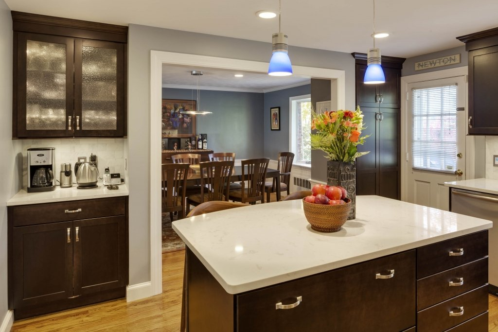 Kitchen Remodeling Newton MA