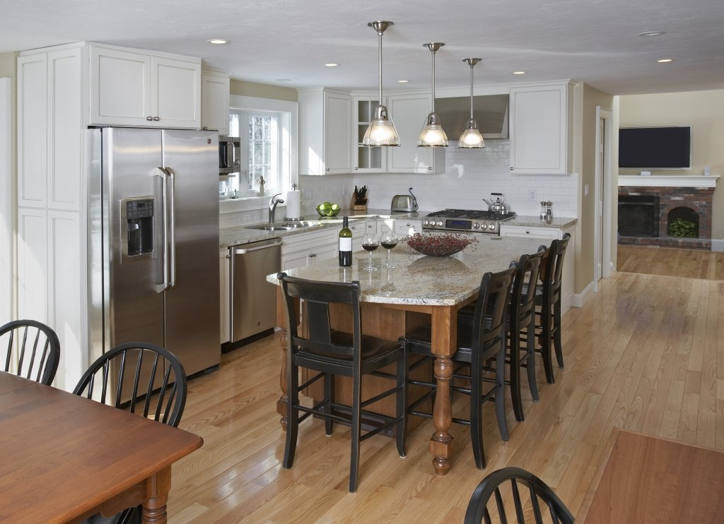 Experienced Remodeling Contractors Serving The Shrewsbury, MA, Area