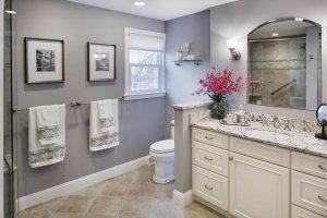 Bathroom Makeover Shrewsbury Harvey Remodeling - Bathroom remodel shrewsbury ma