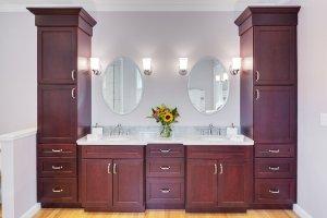Bathroom Remodel Newton MA