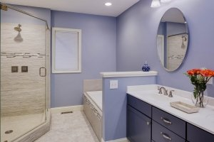 Bathroom Remodel Worcester Harvey Remodeling - Bathroom remodeling solutions
