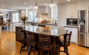 Home Remodeling Southborough MA