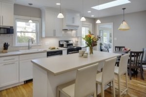 Remodeling Contractors Northborough MA
