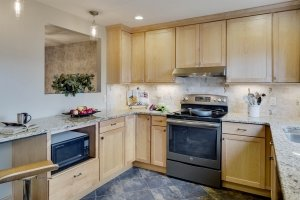 Kitchen Remodeling Worcester MA