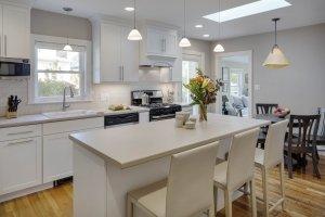 Home Renovation Northborough MA