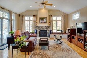 Home Remodeling Company Framingham MA